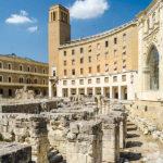 Anfiteatro Romano nel Salento