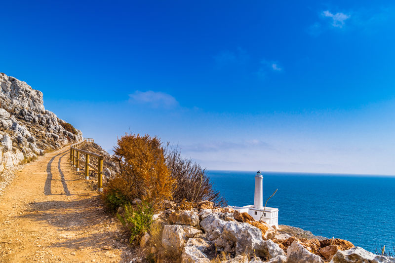 Costa Adriatica Salentina
