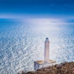 Punta Palascia a Otranto