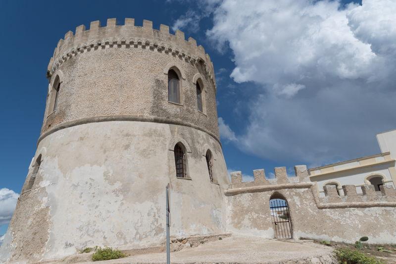 Torre Vado nel Salento