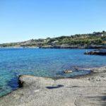 Marina di San Gregorio - Patù