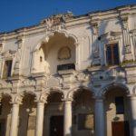 L'elegante stile barocco di Nardò e le sue spiagge