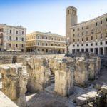 La leggenda della nascita di Lecce