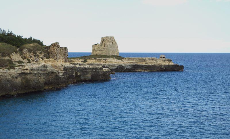 Roca Vecchia nel Salento